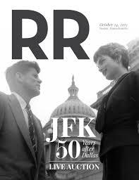 Jfk Rocking Chair Auction by Rr Auction U0027s Jfk 50 Years After Dallas Auction By Rr Auction Issuu