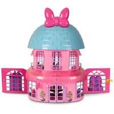 la maison du jouet jouet maison de minnie achat vente jeux et jouets pas chers