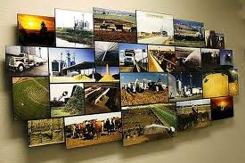Corporate Office Wall Decor