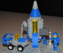 100 Lego Space Home LEGO IDEAS LEGO Moments In Classic Moon Landing