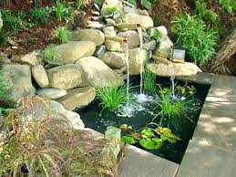 Backyard Water Fountain Decor Tips Backyard Water Features With ... Outdoor Fountains At Lowes Pictures With Charming Backyard Expert Water Gardening Pond Pump Filter Solutions For Clear Backyards Mesmerizing For Water Fountain Garden Pumps Total Pond 70 Gph Pumpmd11060 The Home Depot Large Yard Outside Fountain Have Also Turned An Antique Into A Diy Bubble Feature Ceramic Sphere Pot Sunnydaze Solar Pump And Panel Kit 80 Head Medium Oput 1224v 360 Myers Well Youtube