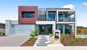 100 Townhouse Facades Virtue Homes Your Local Gippsland Builder