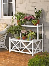 Patio Plant Stand Uk by Best 20 Outdoor Plant Stands Ideas On Pinterest Plant Stands