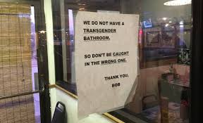 Trans Advocate: Bathroom Sign 'opportunity To Educate' - NonDoc Oklahoma Citys Tasty Catfish Travel Channel Trans Advocate Bathroom Sign Opportunity To Educate Nondoc Sign At Steak And Barn Tlo Restaurant Review Cheevers Caf The Lost Ogle City Restaurants Transgender Bathroom Causing Texan Cafe Roadfood 2941 E Britton Rd Ok 731 Mls 788896 Redfin