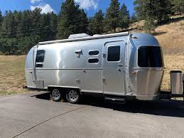 100 Used Airstream For Sale Colorado Travel Trailers