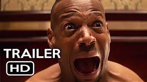 Marlon Wayans Halloween by Official Trailer 1 2017 Marlon Wayans Dennis Haysbert