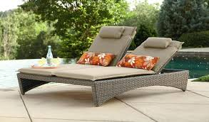 Kelty Deluxe Lounge Chair Canada by Outdoor Chaise Lounge Chairs Canada Strathmere All Weather Wicker