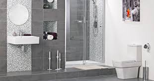 bathroom modern bathroom wall designs with tile and awesome tiles