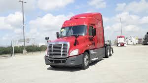 100 Truck Paper Freightliner 2014 FREIGHTLINER CASCADIA 125 For Sale YouTube