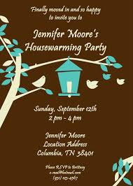 Party Invitations Exciting Housewarming As An Extra Ideas About Surprise High