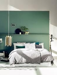 la chambre verte décoration une chambre verte chocodisco