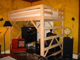 Low Loft Bed With Desk Plans by Bed Frames Wallpaper High Resolution Twin Low Loft Bed Queen