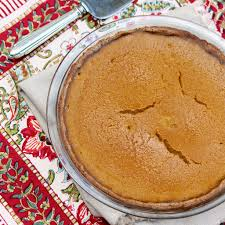 Pumpkin Pie Without Crust And Sugar by Almond Flour Pie Crust Gluten Free U2014 The Fountain Avenue Kitchen