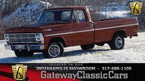 1969 Ford F100 For Sale #2203630 - Hemmings Motor News