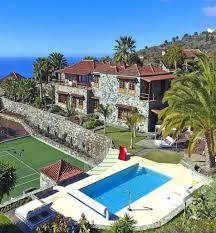 ferienhaus gran canaria salobre golf villas