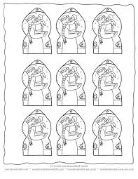 Free Printable Christmas Tags Snowman To Color Echos Xmas Gifttags This Collection Is Great As Coloring Pages First Before Adding Chrstimas
