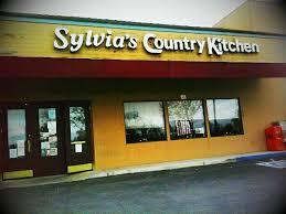 Sylvias Country Kitchen Online Menu
