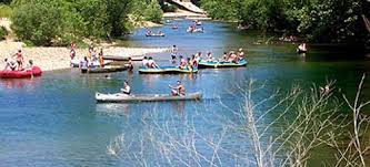 Best STL Float Trip Destinations