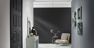 gray painted room inspiration and project gallery behr