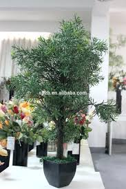 Christmas Tree Types Artificial by Artificial Christmas Tree With Solar Lights Trees And Plants