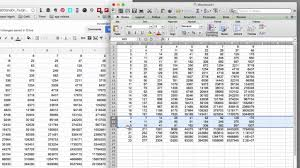 Google Sheets How To Insert Copied Rows HACK YouTube