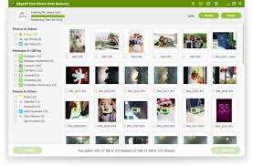 Best Top 11 iOS Data Recovery Software Review