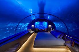 100 Rangali Resort Conrad Maldives Island Resort Opens First Underwater