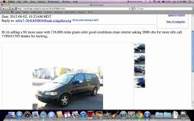 Craigslist Suvs For Sale By Owner | 2019 2020 Top Car Designs