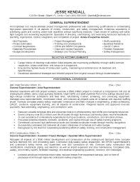 Resume Examples For General Labor Laborer Example Manual Creative