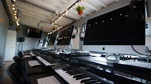 Music Production Studio 2