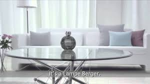 Lampe Berger Fragrances Canada by 15sec New Lampe Berger Tv Commercial English Youtube