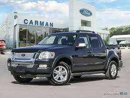 Used Cars & Trucks For Sale In Carman MB - Carman Ford Buy Here Pay 2007 Ford Explorer Sport Trac For Sale In Hickory 2001 Overview Cargurus Used 2004 Puyallup Wa 98371 R S Auto Sales Llc Mt Washington Ky 2008 Limited West Kelowna 2005 Sport Trac Wfb68152 Hartleys And Rv 2010 Sale Edmton For St Paul Mn 2003 Savannah Ga Nationwide Autotrader