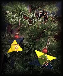 Fused Glass Angel Ornaments Bgfdesigns 1a Small