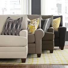 Simmons Harbortown Sofa Color by Furniture Interesting Cuddler Recliner For Home Furniture Ideas