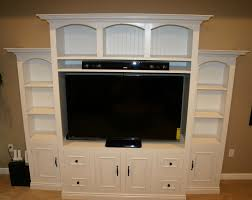 Ana White | Entertainment Center For 60
