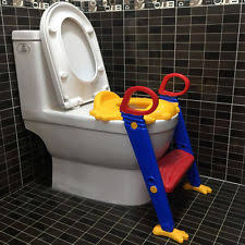 Potty Training Chairs For Toddlers by Kids Potty Training Seat With Step Stool Ladder For Child Toddler