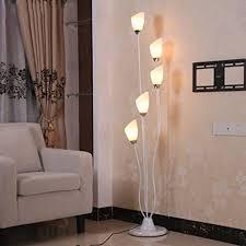 stehle 5 licht stehleuchte moderne einfache und