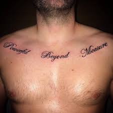 95 Best Collarbone Tattoo Designs Meanings