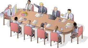 Sus Service Authority Board Directors