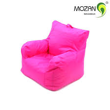 Pink Bean Bag Chair Fluffy Chairs Wholesale Suppliers And