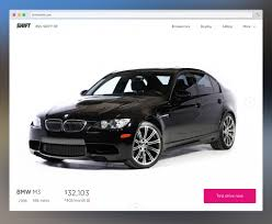 Shift Start-Up Helps You Sell Your Old Car & Find A New One: Are ...
