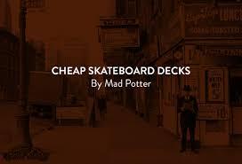 Zumiez Blank Skate Decks by Blank Skate Decks Whole 9 000 Tweet Deck
