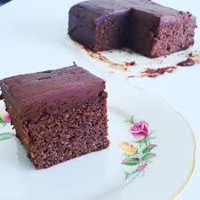 Number Cake Avec Ou Sans Thermomix Mélie Mélo En Cuisine