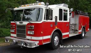 100 Used Fire Trucks For Sale 1994 Pierce Dash Fire Engine For Sale Waterous Pump And 800 Gal
