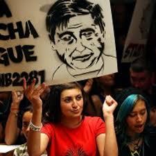 Niña Chihuahuense Escribe Carta A Peña Nieto Exige Paz EL