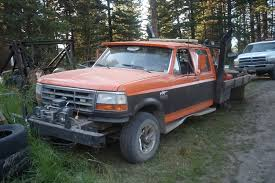 100 Redneck Trucks Ford With Stack 68 Ford Truck Accessories