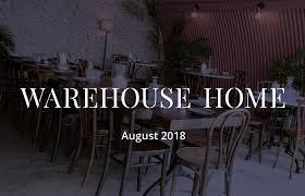 100 Warehouse Home Runforthehillslondoninteriordesignbrandingpress
