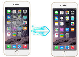 Replace your iPhone 6 plus screen replacement by yourself