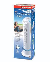 Lasko Table Fan Walmart by Honeywell Febreze Freshness Cool U0026amp Refresh Tower Fan Hy 221