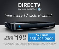 Call 855 398 2909 to contact DIRECTV High Speed Internet at their phone number